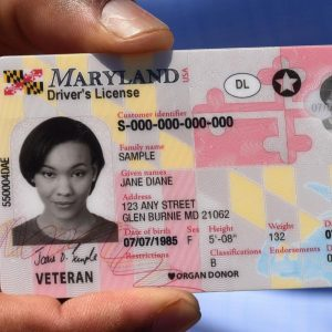 Where can i buy driver's License without driving test